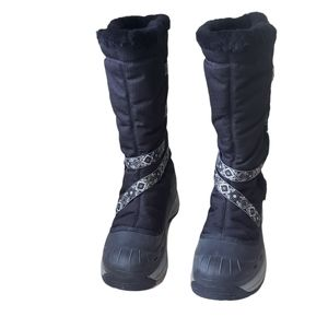 BAFFIN JESSICA Boots fully insulated Size 8